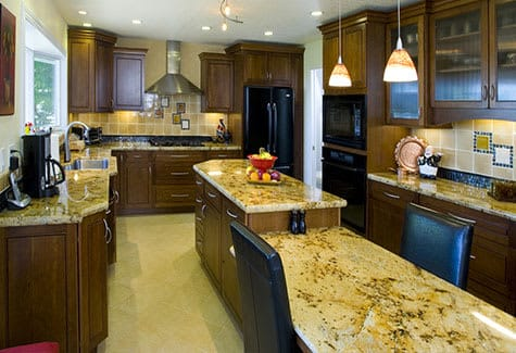 Kurtis Kitchen & Bath - Which Style of Refrigerator is Right for ...